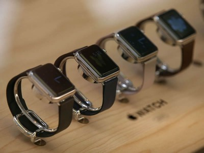 LVMH выпустит конкурента Apple Watch
